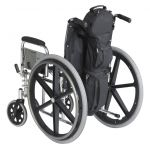M6 / M9 / ME Deluxe Wheel Chair Oxygen Cylinder Bag