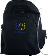 Busy Breathers Oxygen Carrying Backpack